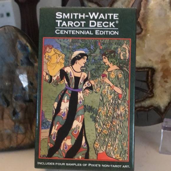 Centennial Smith Waite Deck